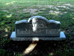 William A. Baldwin
