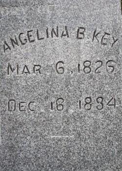 Angelina B. Key