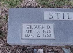 Wilburn Dean Stiles