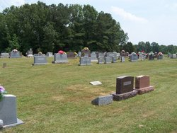 Missionary Mound Cemetery