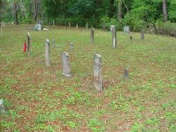 Orange Springs Cemetery