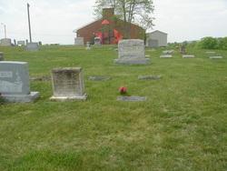 Barnhardt Baptist Church Cemetery