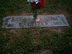 Ida Marie <i>Long</i> Altizer