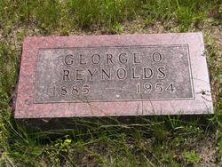 George Oliver Reynolds