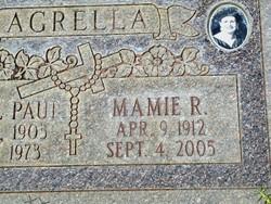 Mary Agrella
