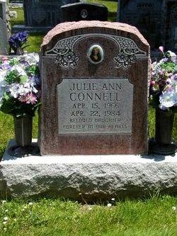 Julie Ann Connell