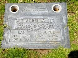 Dan Agrella