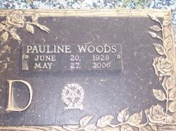 Pauline <i>Woods</i> Arnold