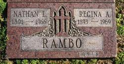 Nathan Levering Rambo, Jr