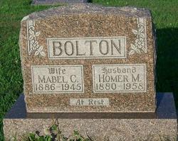 Homer M. Bolton