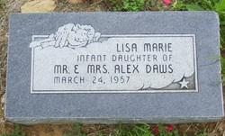 Lisa Marie Daws