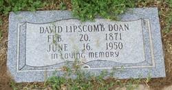 David Lipscomb Doan