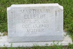 Martha Ventress Pattie <i>Manning</i> Ellerbe