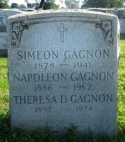 Napoleon Joseph Gagnon