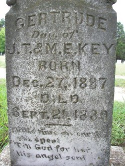 Gertrude Key