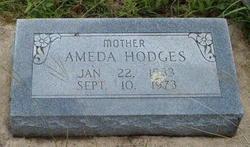 Ameda <i>Johnston</i> Hodges
