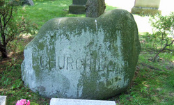 Alice <i>Durgin</i> Churchill