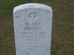 Blake Alden Anderson