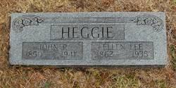 Ellen Lee <i>Roden</i> Heggie