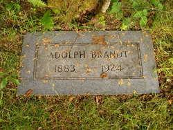 Adolph Brandt