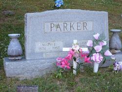 Charles Columbus Lum Parker