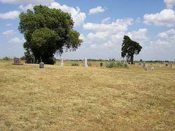 Rupert Cemetery