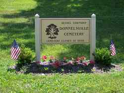 Donnelsville Cemetery