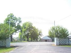 Kellers Chapel Cemetery