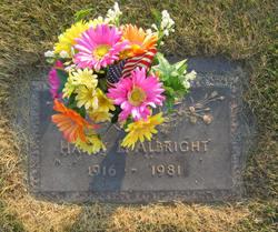 Harry Leroy Albright