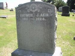 Raymond J. Akin