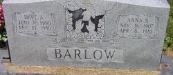 Anna Bell <i>Dean</i> Barlow