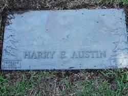 Harry Edward Austin