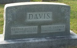 Sallie <i>Skinner</i> Davis