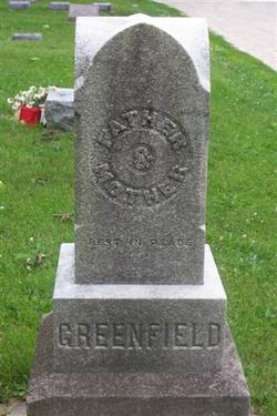 Thomas Greenfield