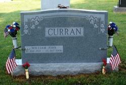 William John Curran