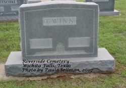 Albert E Gwinn
