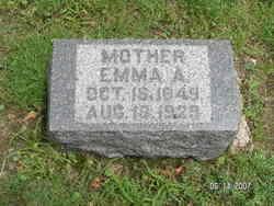 Emma Ann <i>McClure</i> Blair