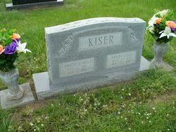 Violet Cecil Kiser
