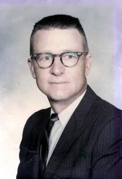 Harry Curwood Churchill