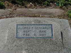 Alonzo P. Gerhardt