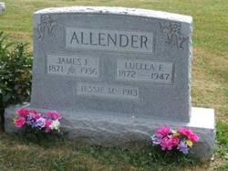 James F. Allender