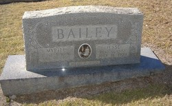 Jesse James Bailey