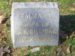 Emma L. Gilmore