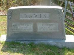 May Beatrice <i>McCracken</i> Davis