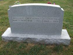 William J. Allender
