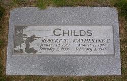 Katherine C Childs