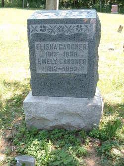 Elisha Gardner