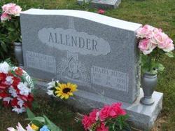 Hazel <i>Teegarden</i> Allender