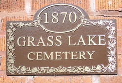 Grass Lake Cemetery