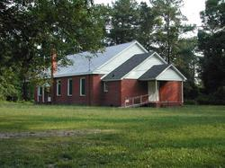 Eno Primitive Baptist Church Cemetery
